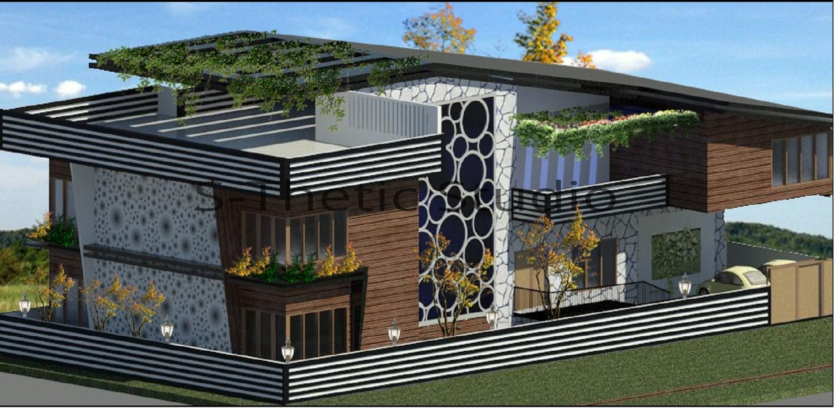 Architectural Firms in Mira Road